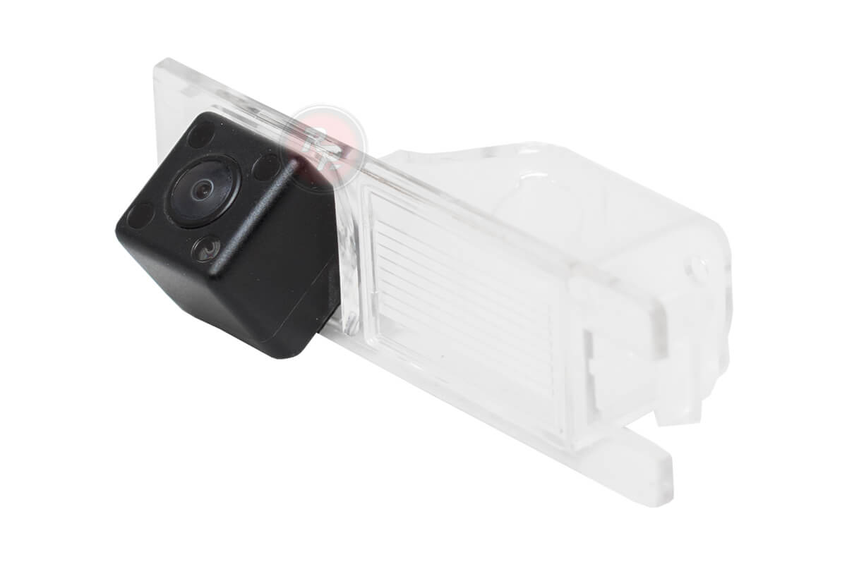 Камера парковки OPL085 вид сбоку
