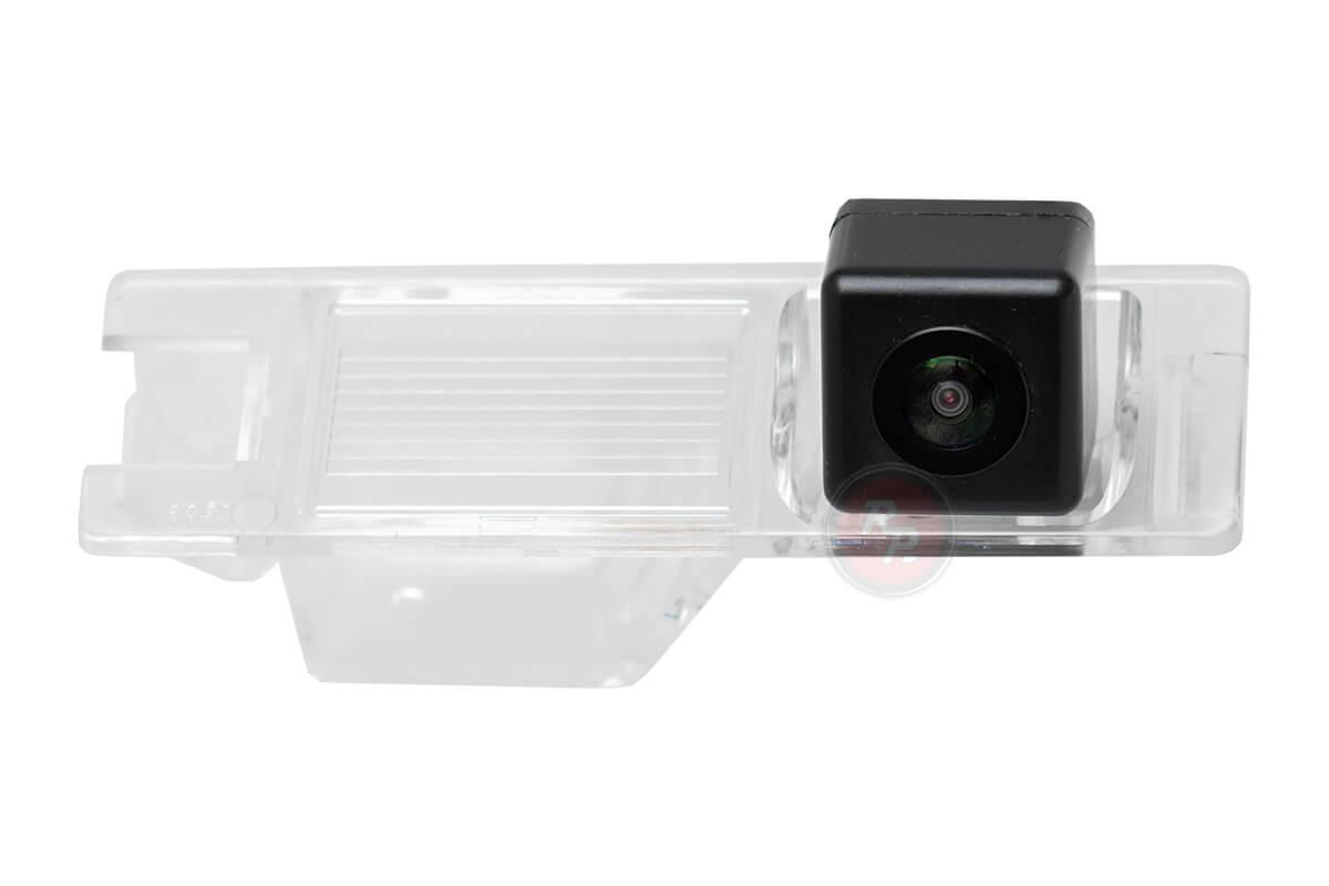 Камера Fisheye RedPower OPL085F с плафоном
