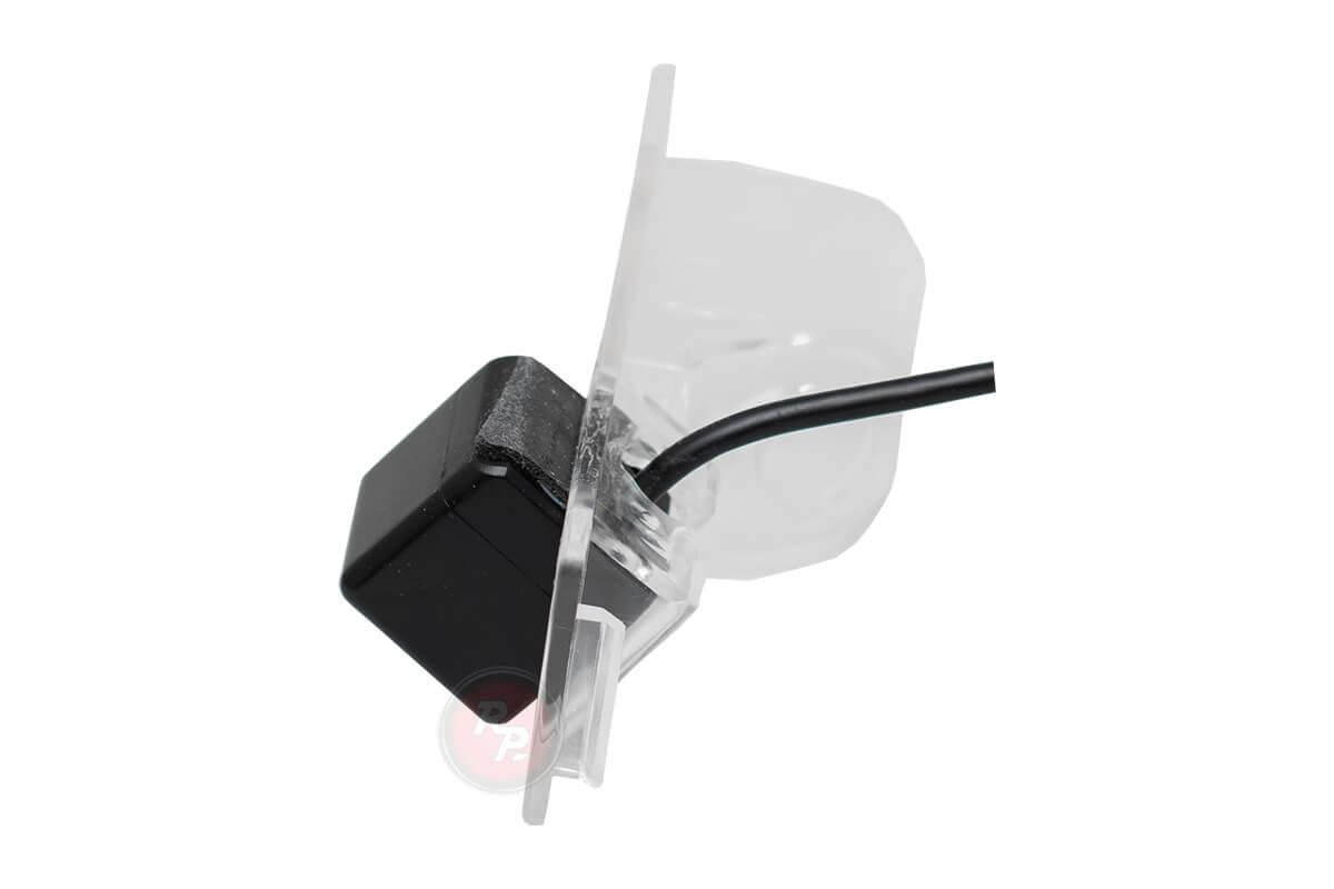 Камера Fisheye RedPower OPL085F вид сбоку