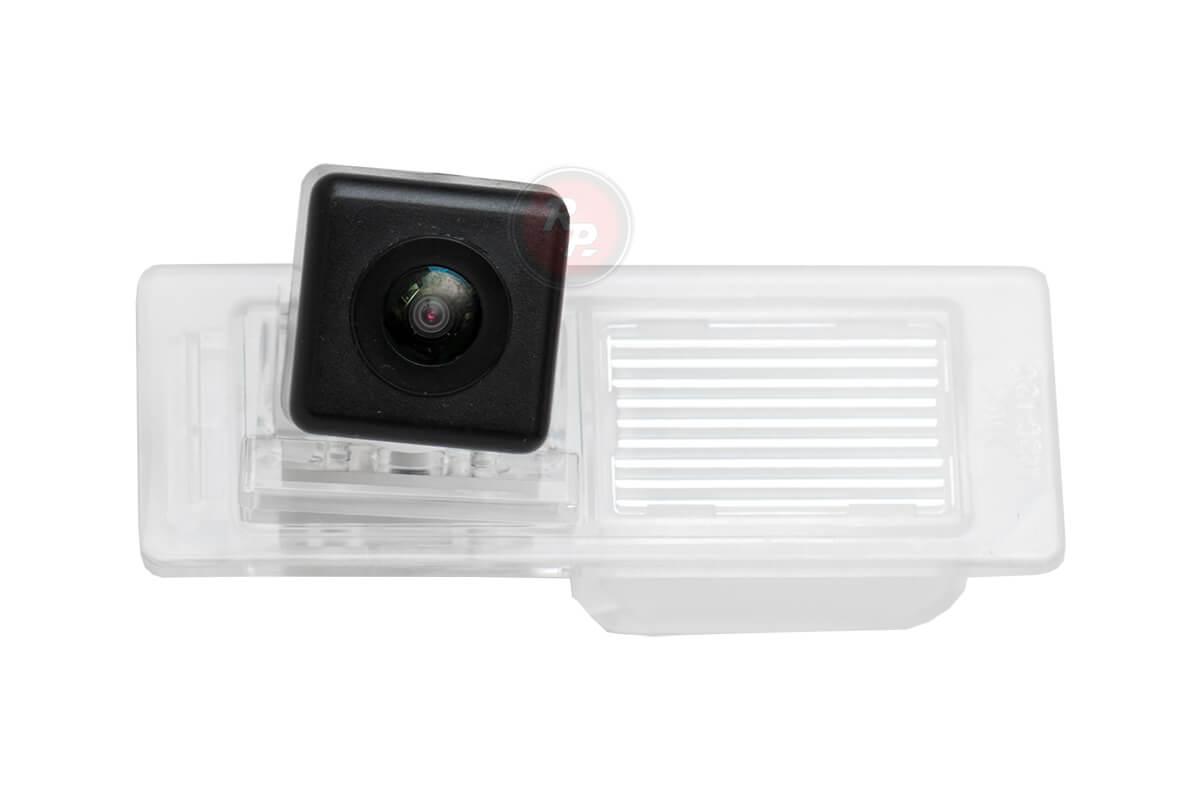 Камера Fisheye RedPower OPL329F с плафоном