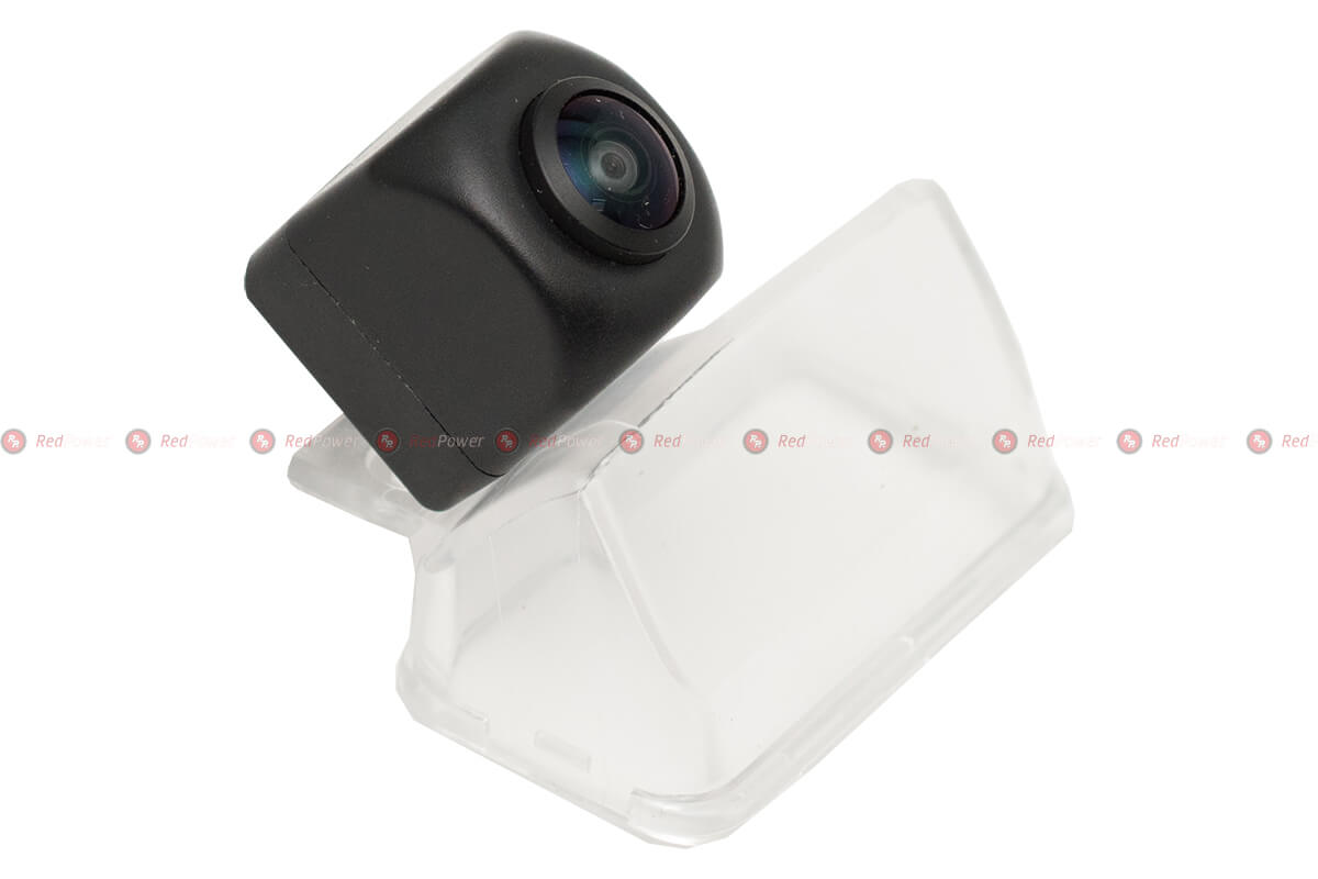 Камера парковки PEGT228P Premium HD 720P вид сбоку
