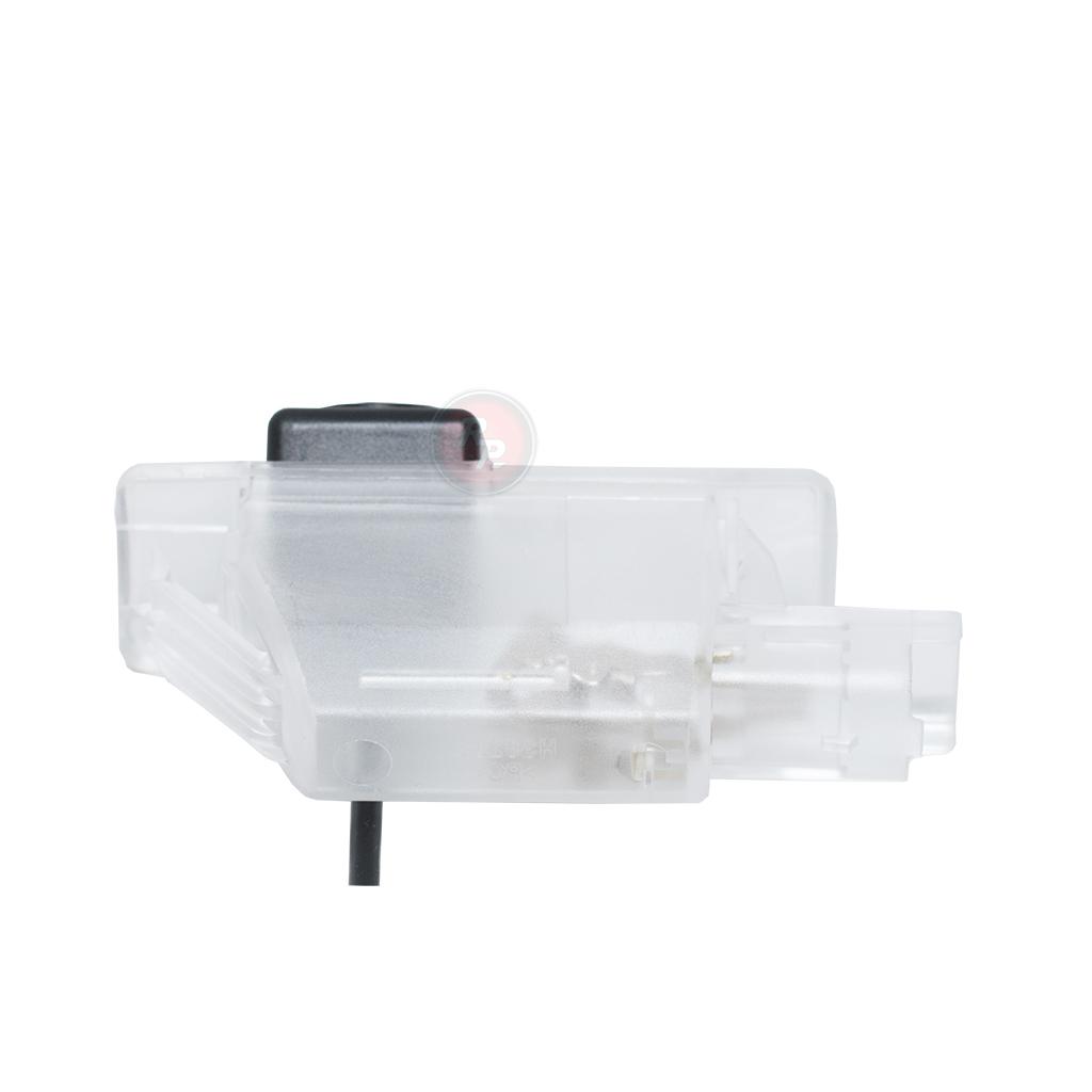 Камера парковки PEG353 вид сзади