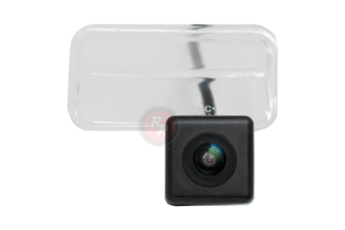 Камера Fisheye RedPower PEGT228F с плафоном
