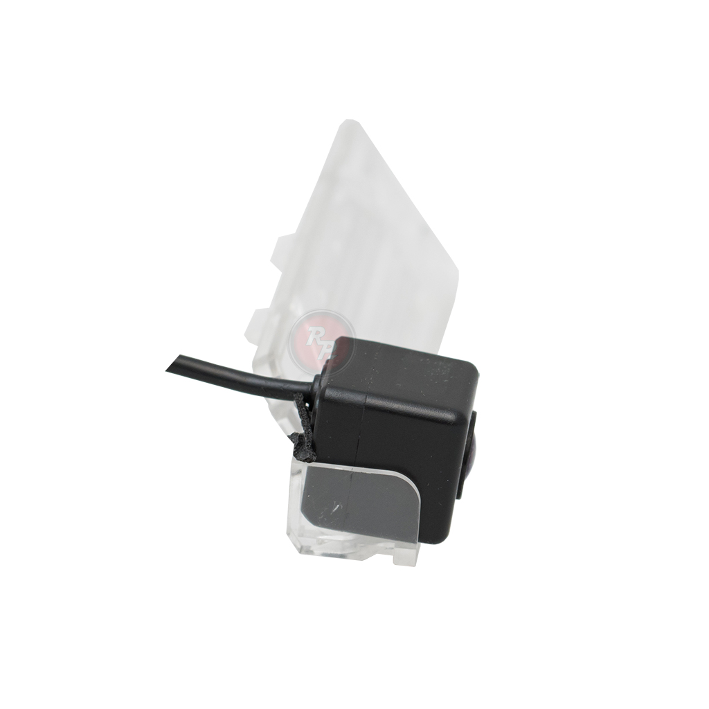 Камера Fisheye REN163F вид сбоку