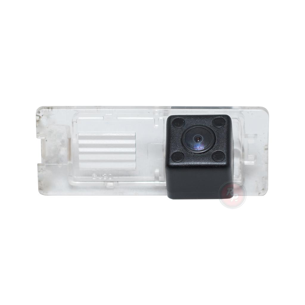Видеокамера заднего хода REN221 renault