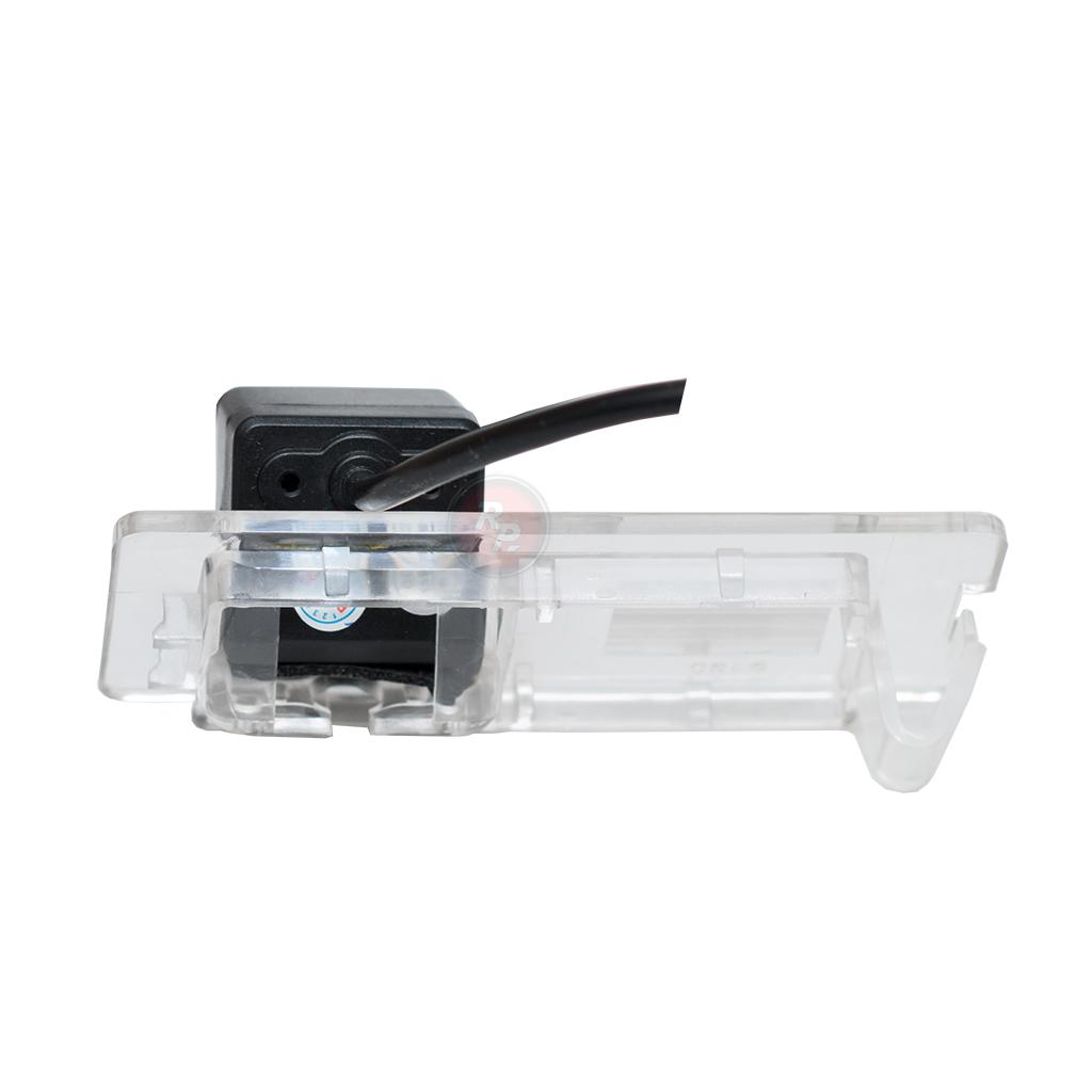 Камера Fisheye RedPower REN221F вид сзади