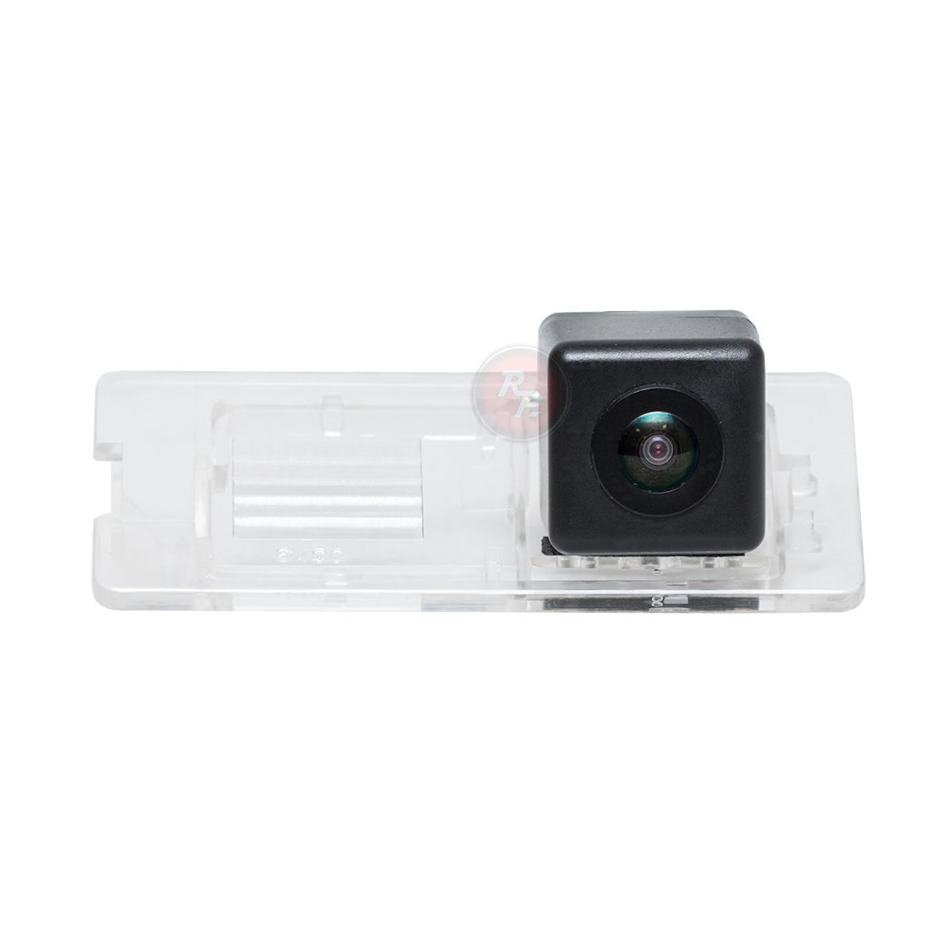 Камера Fisheye RedPower REN221F с плафоном
