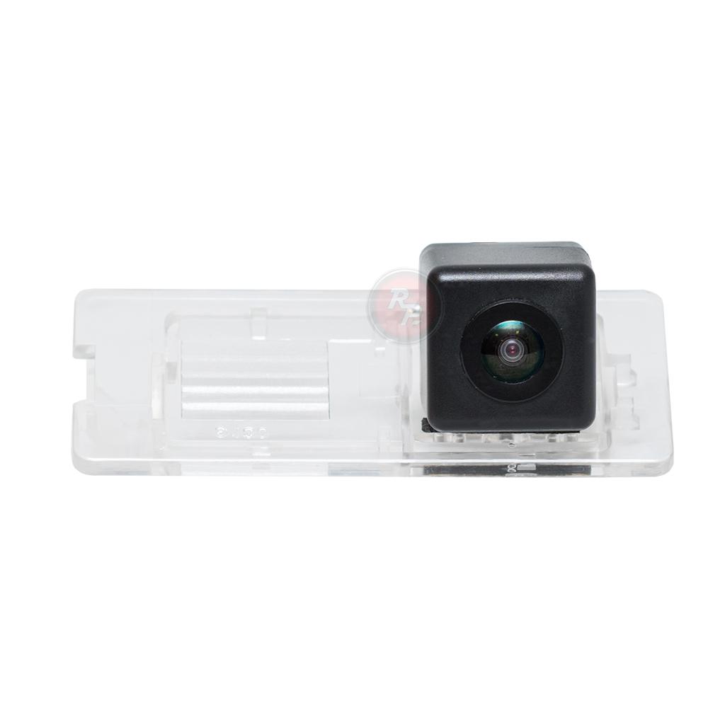 Камера заднего вида REN221P Premium HD 720P