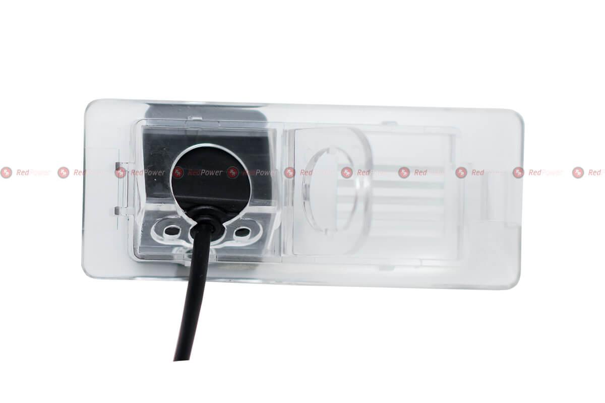 Камера парковки REN221P Premium HD 720P вид сзади