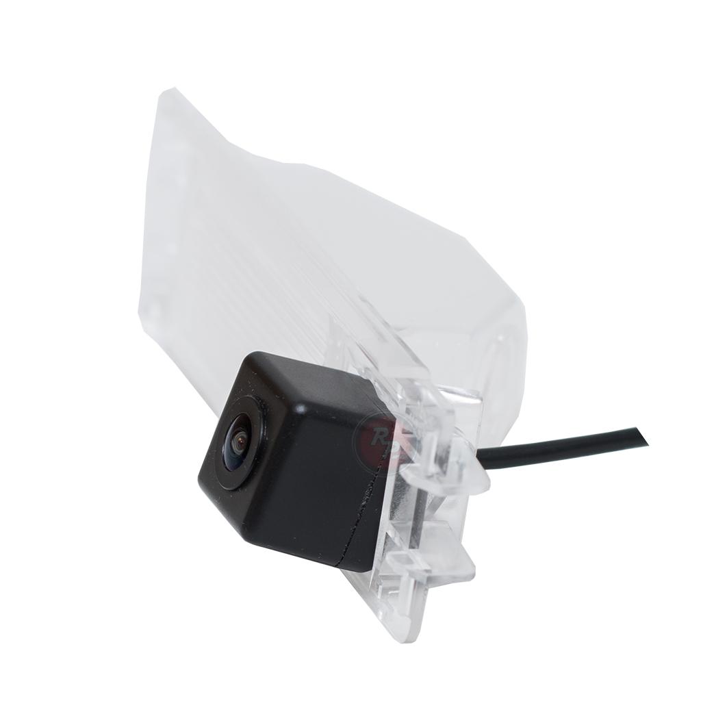Камера Fisheye RedPower REN274F вид сбоку