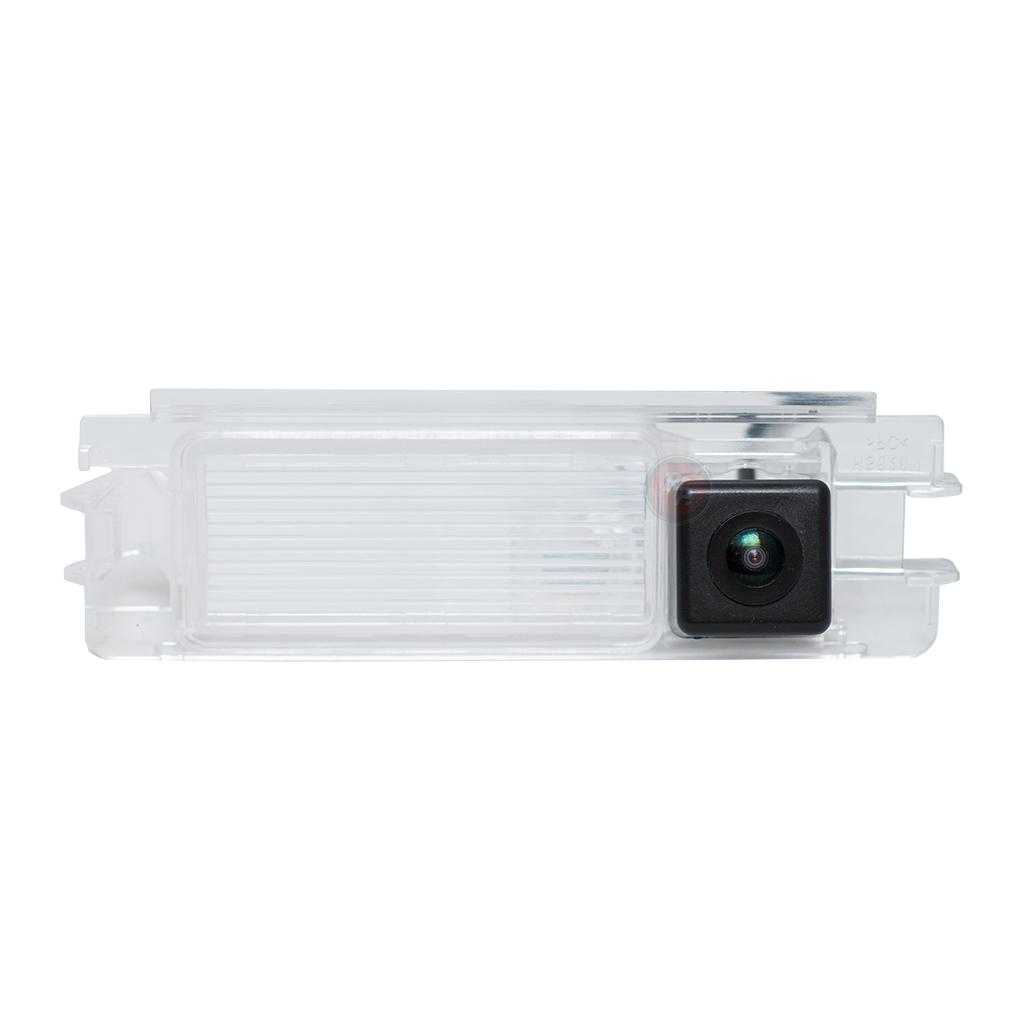 Камера Fisheye RedPower REN274F с плафоном