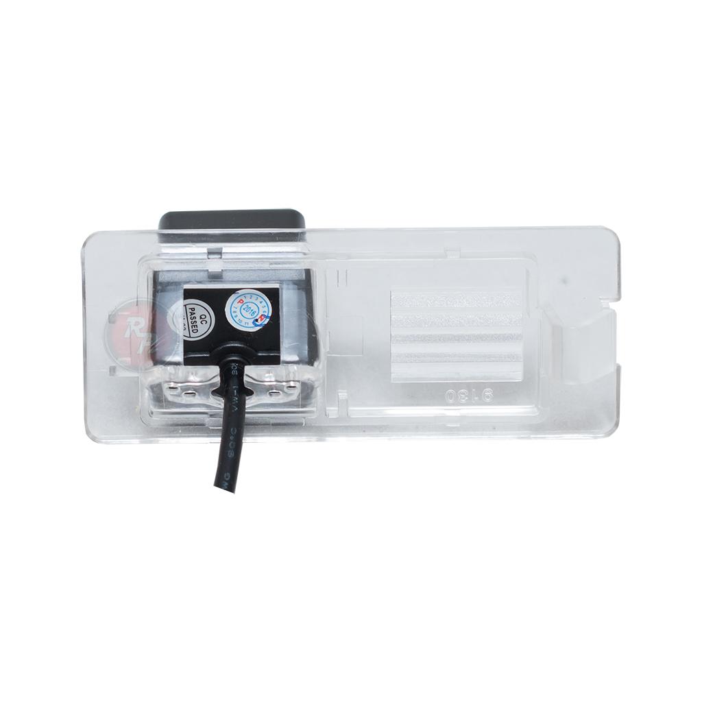 Камера Fisheye RedPower REN301F вид сзади