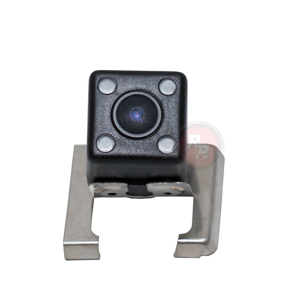 Камера заднего хода REN341 Nissan Terrano Renault Duster штатная вида