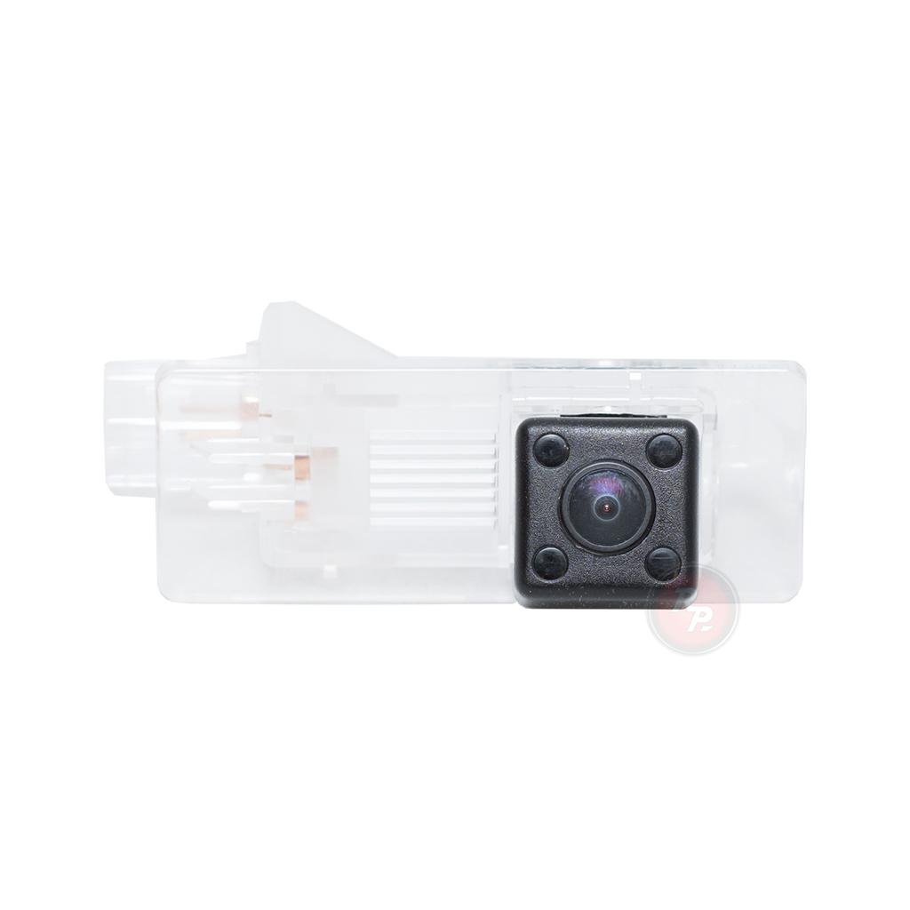 Камера заднего хода RedPower REN358 Renault Fluence, Nissan Terrano