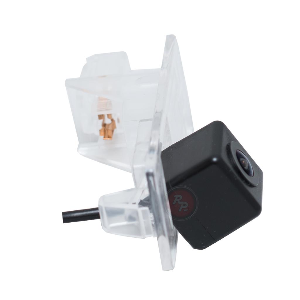Камера Fisheye RedPower REN358F вид сбоку