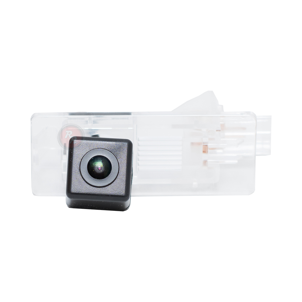 Камера Fisheye RedPower REN358F с плафоном