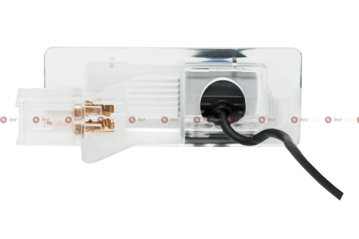 Камера парковки REN358P Premium HD 720P вид сзади