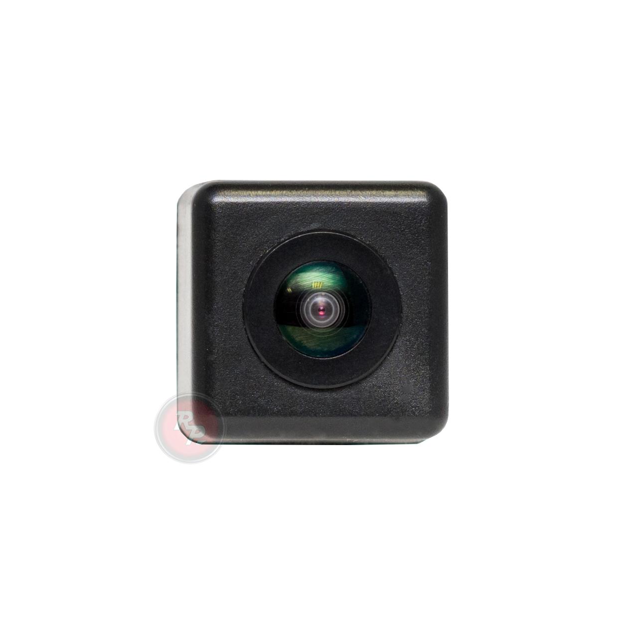 Камера заднего-переднего вида Redpower Fish eye с кнопкой переключения режимов (под плафон)