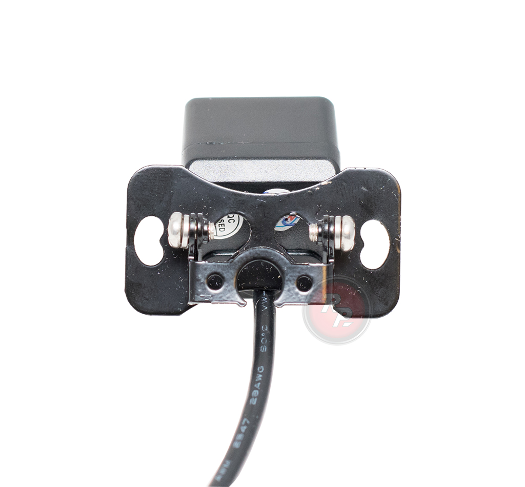 Штатная Камера парковки Fisheye RedPower SSY248F с плафоном заднего хода