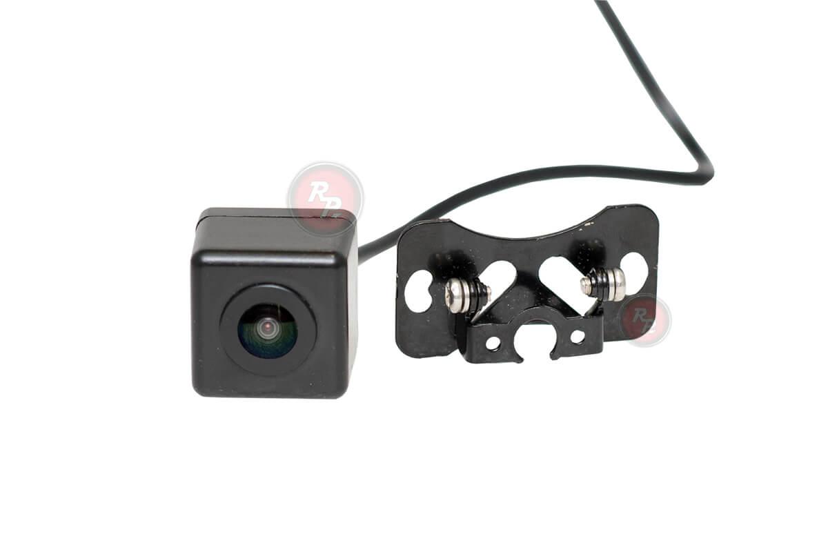 Фото 2: крепление в комплекте с камерой Redpower при использовании ее в качестве камеры переднего вида