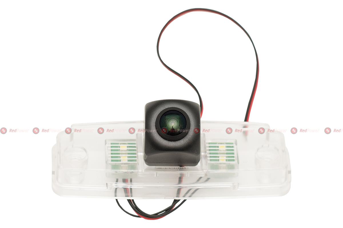 Камера заднего вида SUB108P Premium HD 720P