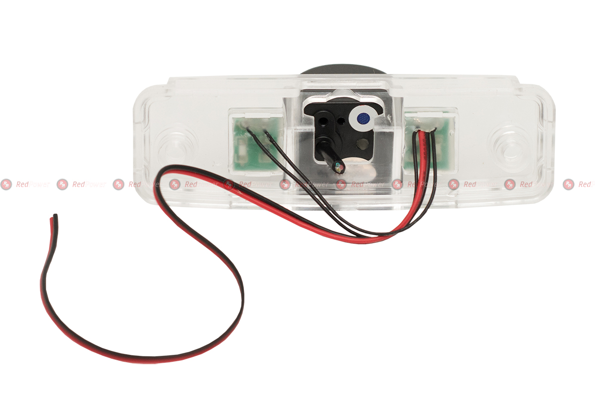 Камера парковки SUB108P Premium HD 720P вид сбоку