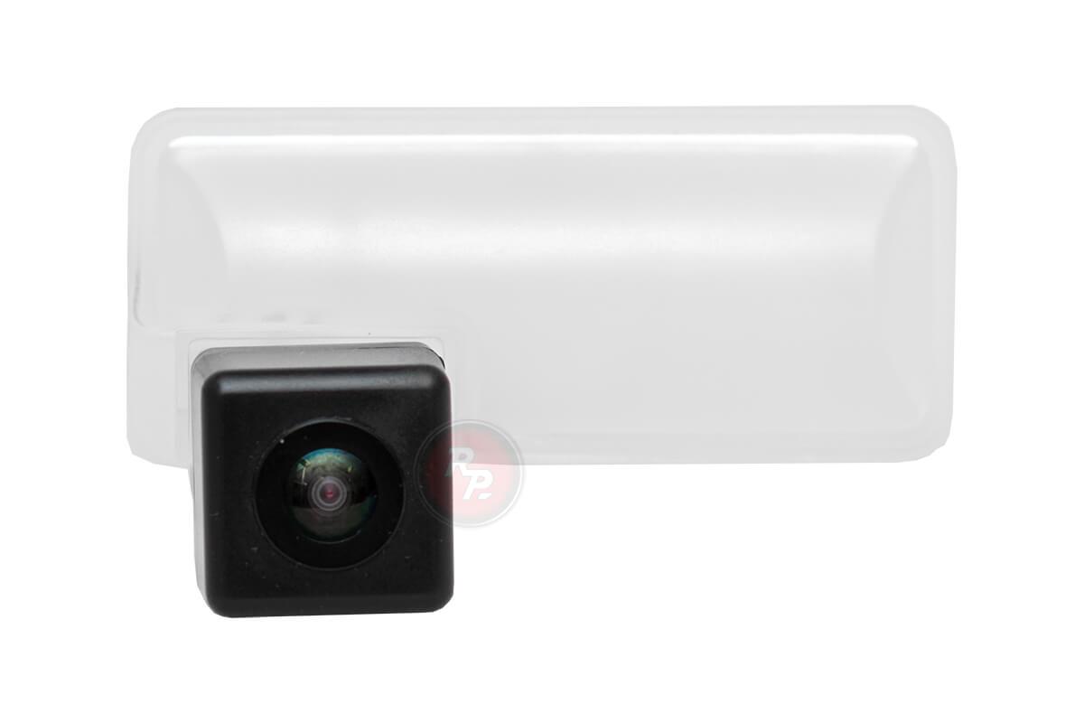 Камера Fisheye RedPower SUB300F с плафоном
