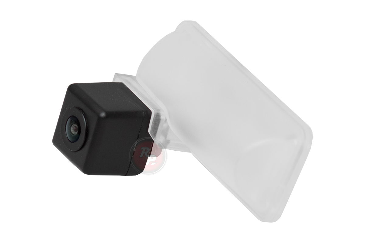 Камера Fisheye RedPower SUB300F вид сбоку
