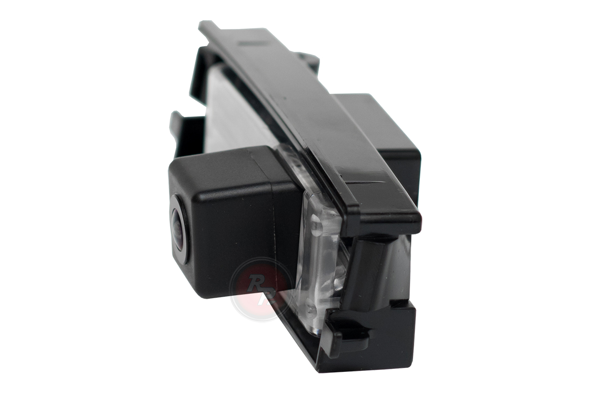 Камера Fisheye RedPower TOY046F вид сбоку