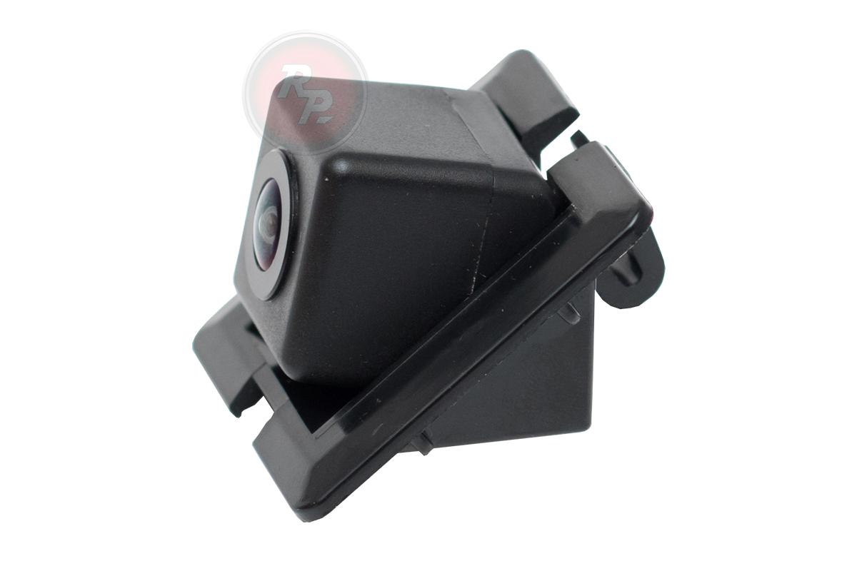 Камера Fisheye RedPower TOY048F вид сбоку