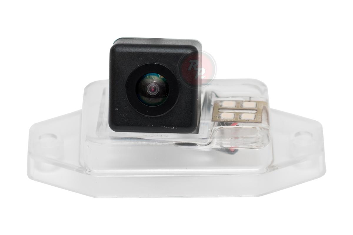 Камера заднего вида TOY171P Premium HD 720P