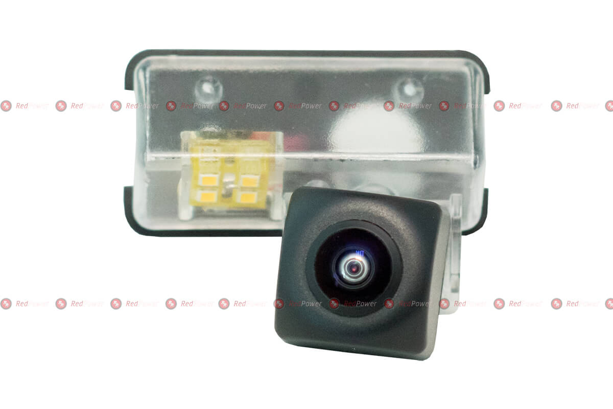 Камера заднего вида TOY198P Premium HD 720P