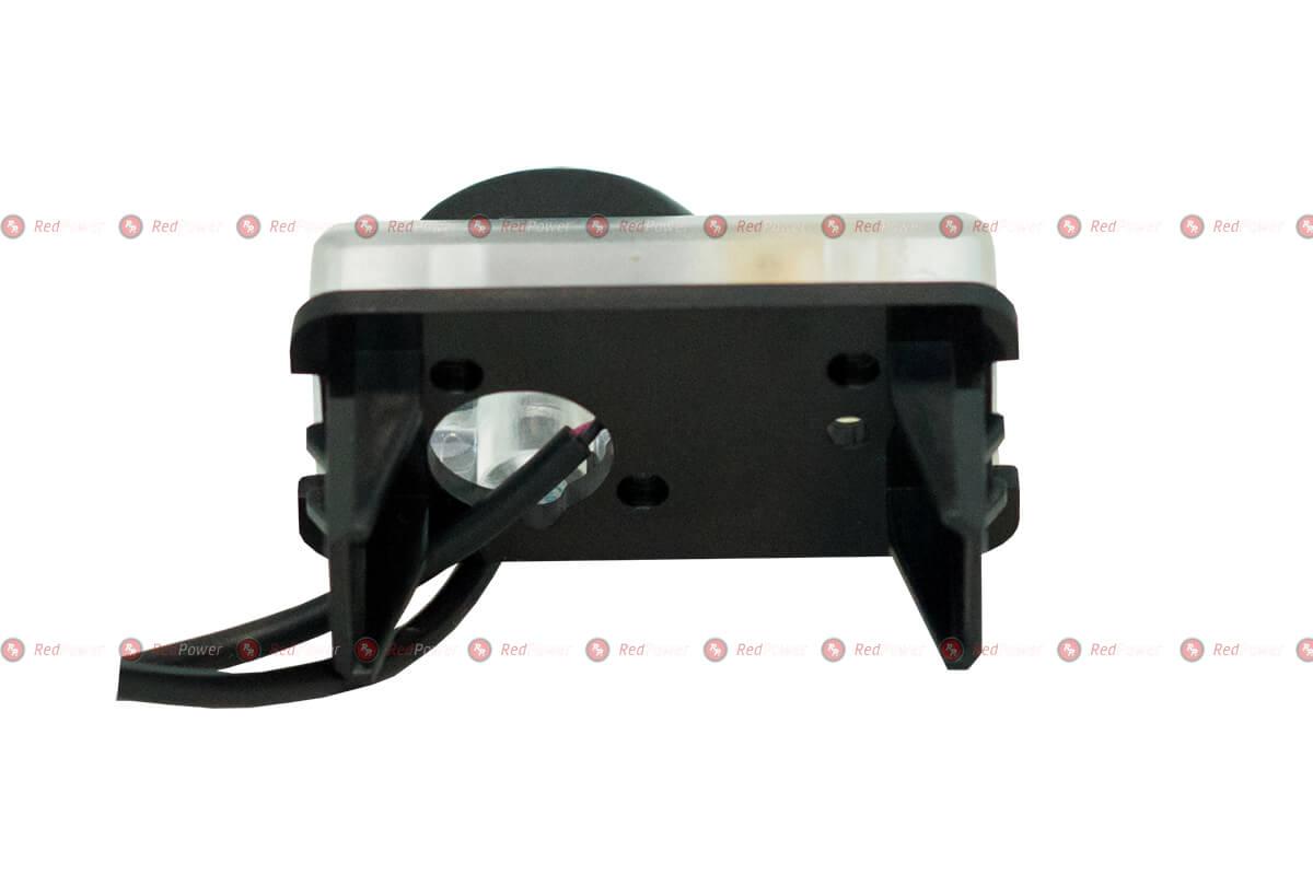 Камера парковки TOY198P Premium HD 720P вид сзади