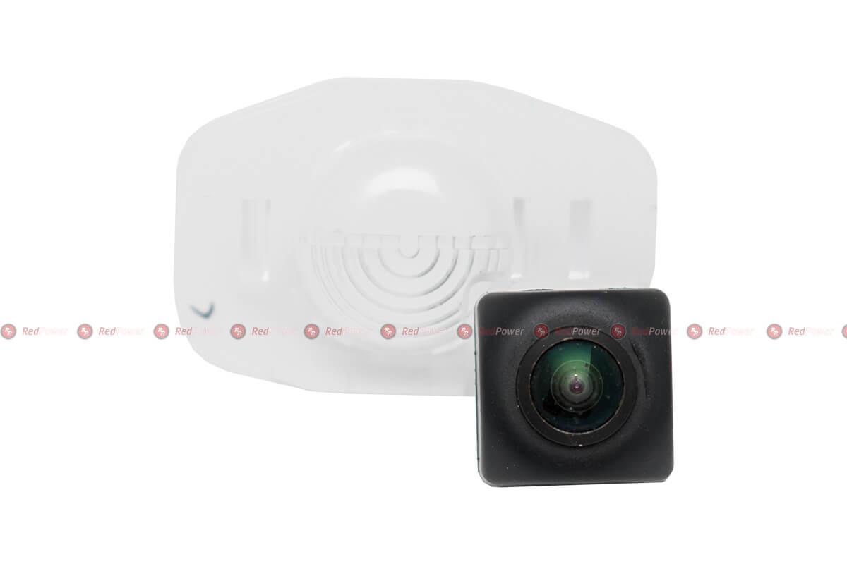 Камера заднего вида TOY250P Premium HD 720P