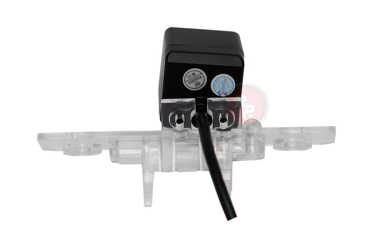 Камера Fisheye RedPower VW032F вид сзади