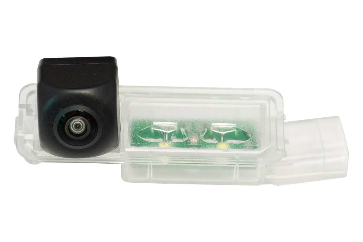 Камера заднего вида VW146P LED Premium HD 720P
