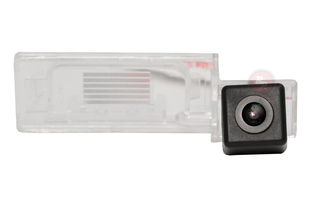 Камера Fisheye RedPower VW335F с плафоном