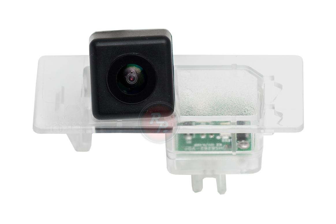 Камера заднего вида VW373P Premium HD 720P
