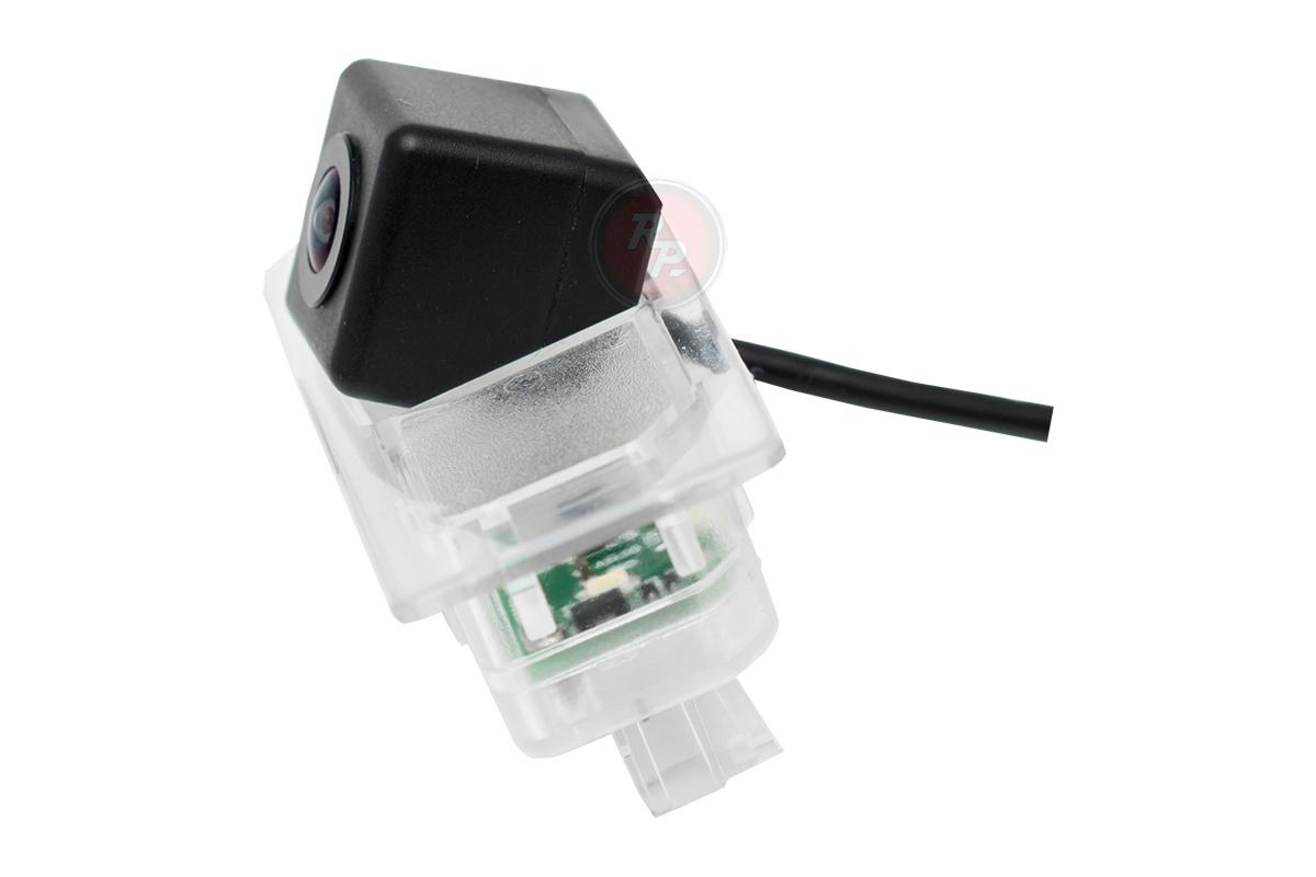 Камера Fisheye RedPower VW373F вид сбоку