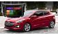 Штатное головное устройство Hyundai I30 автомагнитола Redpower 21073