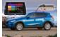 Штатное головное устройство Mazda CX-5 автомагнитола Redpower K 31112 R IPS DSP android