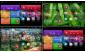 Скриншоты с автомагнитолы RedPower 31168 IPS
