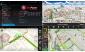 Скриншоты магнитола для Land Rover Freelander 2