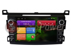 головное устройство для toyota Rav4 2012+ RedPower 21017