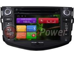 Головное устройство RedPower 21018 Toyota Rav4