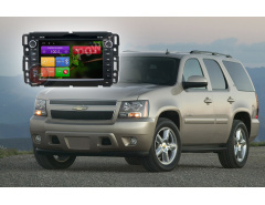 Автомагнитола для Chevrolet TAHOE Redpower 21021