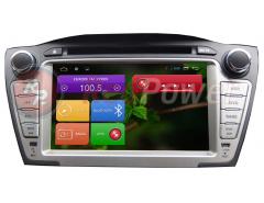 Автомагнитола на Android 4 Redpower 18047 Hyundai IX35