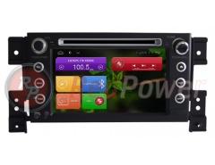 Головное устройство RedPower 21053
