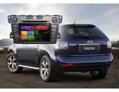 Штатное головное устройство Mazda CX7 автомагнитола Redpower 21097 android