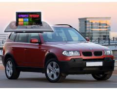 Штатное головное устройство BMW X3 автомагнитола Redpower 21103B Android